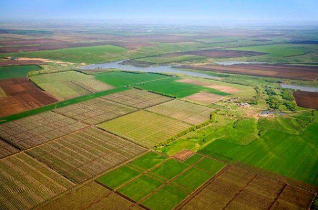Конкуренція за земельні ділянки вийшла на новий рівень