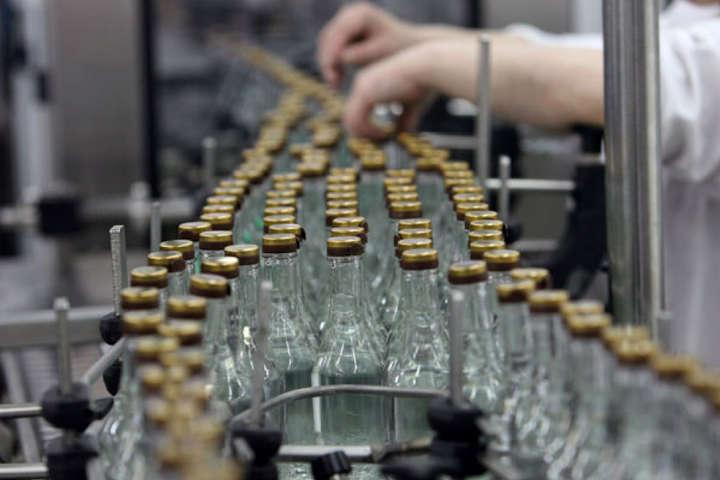 В Україні переглянуть алгоритм розрахунку мінімальних цін на алкоголь