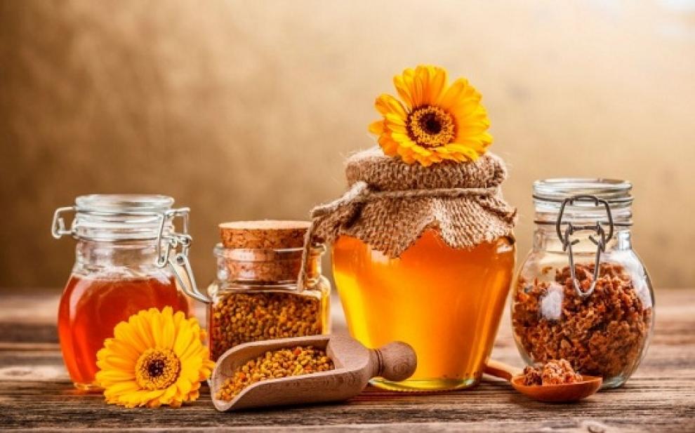 Бджоляр з Луганщини експортуватиме мед до Японії