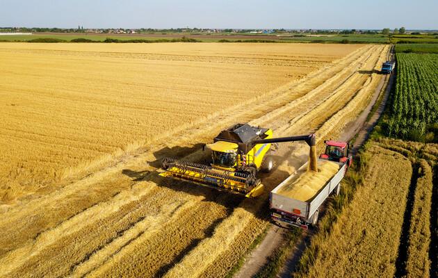 Депутати презентували План реформ в аграрному секторі