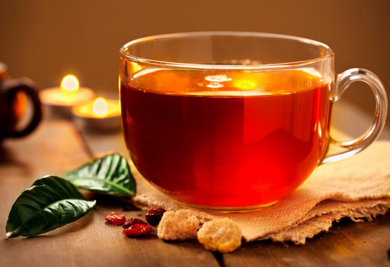 Відома марка чаю першою в Україні пройшла екологічну сертифікацію