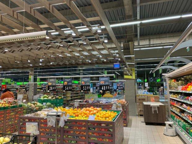 Cвітовий рейтинг цін за стандартний овочевий набір